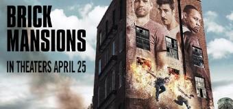 Brick Mansions พันธุ์โดด พันธุ์เดือด