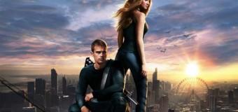 Divergent คนแยกโลก