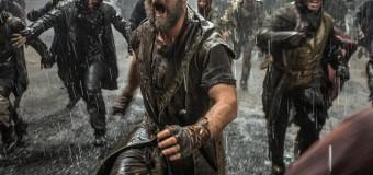 Noah (2014) โนอาห์ มหาวิบัติวันล้างโลก 3D