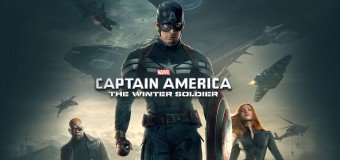 Captain America 2 the winter soldier กัปตัน อเมริกา 2
