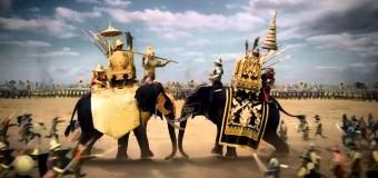 King Naresuan 5 ตำนานสมเด็จพระนเรศวรมหาราช ยุทธหัตถี ภาค 5