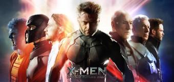 วิจารณ์ X-Men: Days of Future Past เอ็กซ์เมน: สงครามวันพิฆาตกู้อนาคต