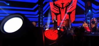 เพลงประกอบภาพยนตร์ Transformers 4 Age Of Extinction Soundtrack List