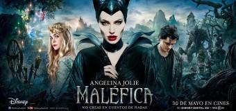 Maleficent กำเนิดนางฟ้าปีศาจ ดูภาคไทย ธรรมดา
