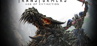 Box Office Transformers: Age of Extinction รายได้อาทิตย์แรก
