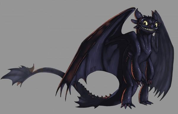amazing-nightfury-how-to-dragon-2-character-wallpaper-desktop-backgrounds