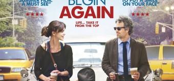 Begin Again เพราะรัก..คือเพลงรัก