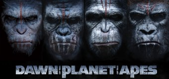 Dawn of the Planet of the Apes รุ่งอรุณแห่งพิภพวานร 2