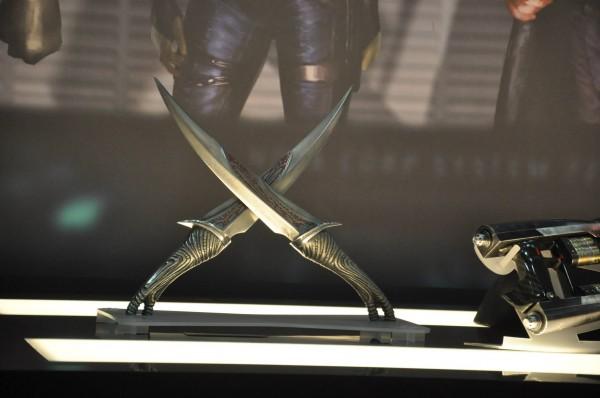 Drax's_Daggers