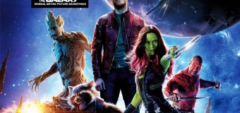 Guardians of the Galaxy Awesome Original Motion Picture Soundtrack