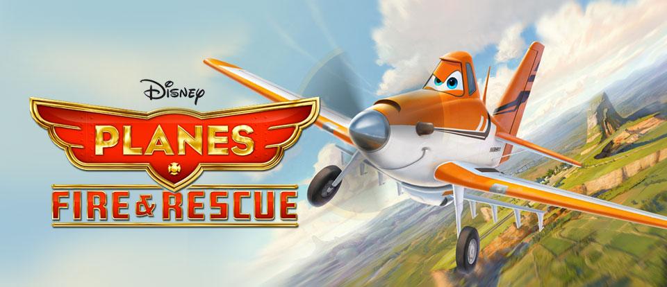 Planes-Fire-Rescue-3D