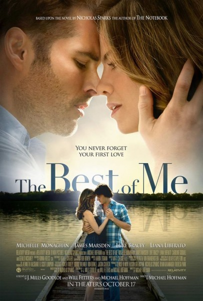 The-Best- of-Me-2014-poster2