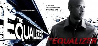 The Equalizer (2014) มัจจุราชไร้เงา 4dx