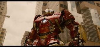 ตัวอย่าง Avengers: Age of Ultron (Official ซับไทย HD)