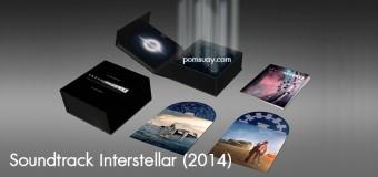 Soundtrack Interstellar (2014) อินเตอร์สเตลลาร์ ทะยานดาวกู้โลก