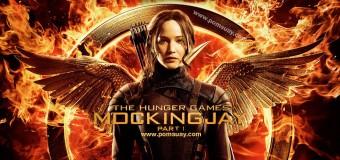 รีวิว The Hunger Games: Mockingjay – Part 1 (2014) เกมล่าเกม 3 ม็อกกิ้งเจย์ พาร์ท 1