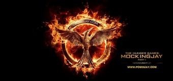 ตัวอย่าง The Hunger Games: Mockingjay – Part 1 เกมล่าเกม ม็อกกิ้งเจย์ พาร์ท 1