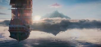 ตัวอย่าง Pan – Official Teaser Trailer [HD]