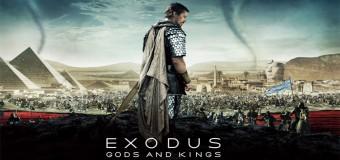 Exodus: Gods and Kings เอ็กโซดัส : ก็อดส์ แอนด์ คิงส์