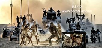 Mad Max: Fury Road แมด แม็กซ์ ถนนโลกันตร์