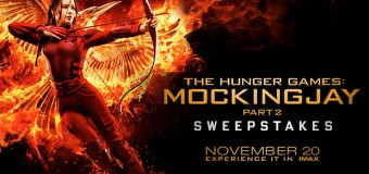 The Hunger Games: Mockingjay – Part 2 เกมล่าเกม ม็อกกิ้งเจย์ พาร์ท 2 (2015)