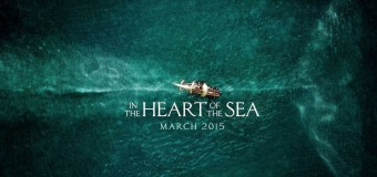 In the Heart of the Sea หัวใจเพชฌฆาตวาฬมหาสมุทร