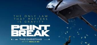 Point Break ปล้นข้ามโคตร
