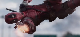 Deadpool เดดพูล นักสู้พันธุ์เกรียน