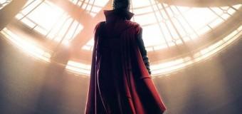 ตัวอย่างแรก Doctor Strange หมอผี มาเวล จอมเวทย์