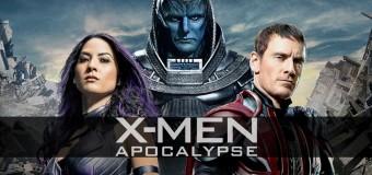 X-Men: Apocalypse ตัวอย่างสุดท้าย