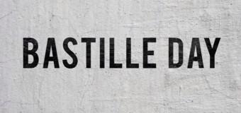 Bastille Day ดับเบิ้ลระห่ำ ดับเบิ้ลระอุ