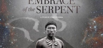 Embrace of the Serpent จอมคนป่าอสรพิษ