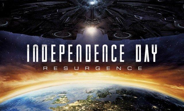 Independence Day: Resurgence ไอดี 4: สงครามใหม่วันบดโลก