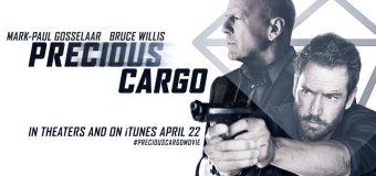 Precious Cargo ฉกแผนโจรกรรมล่าคนอึด