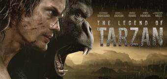 The Legend of Tarzan ตำนานแห่งทาร์ซาน