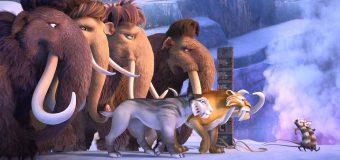 Ice Age: Collision Course ไอซ์ เอจ: ผจญอุกกาบาตสุดอลเวง