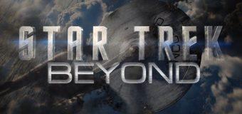Star Trek Beyond สตาร์ เทร็ค: ข้ามขอบจักรวาล