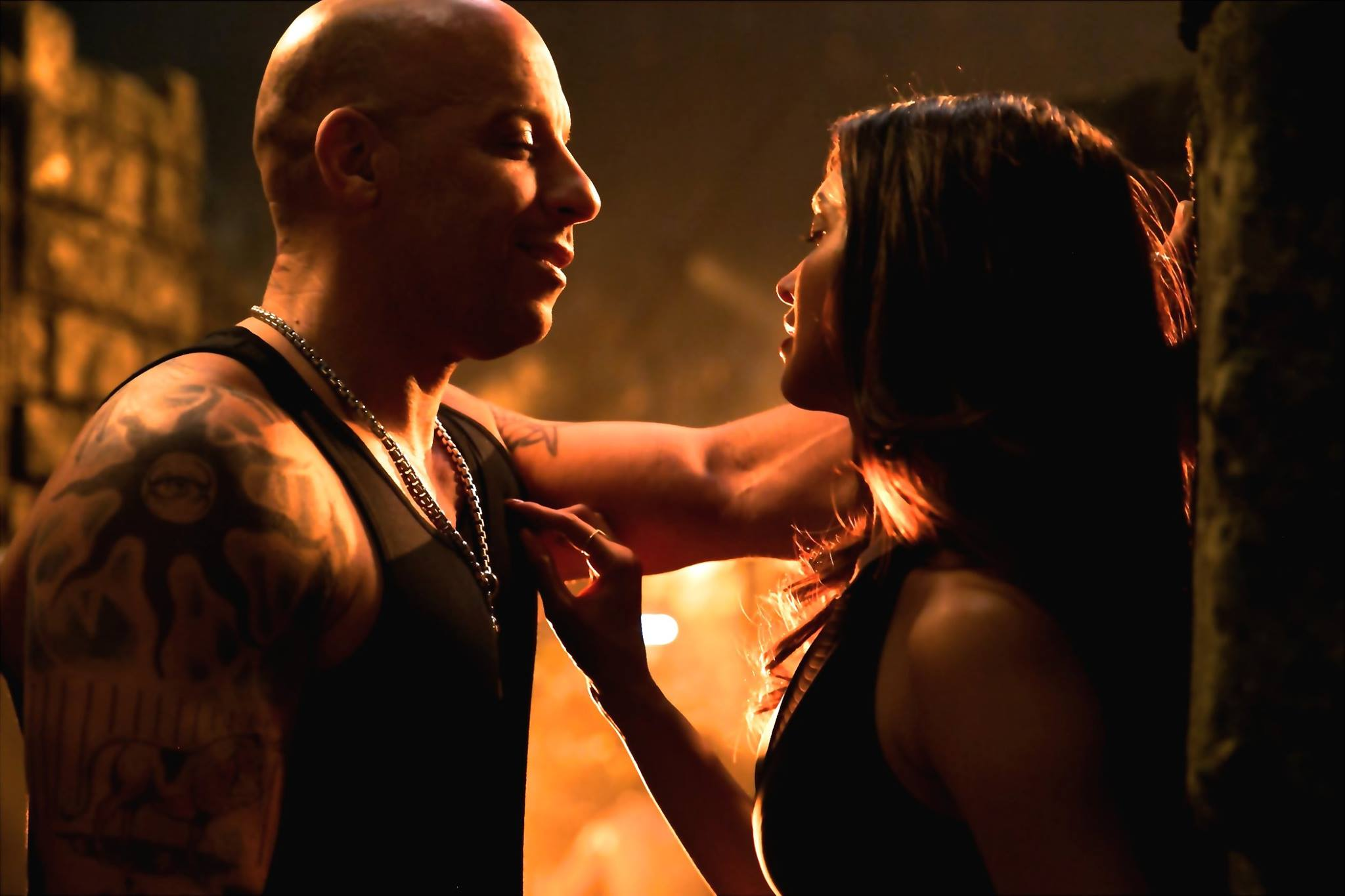 ภาคใหม่ xXx: RETURN OF XANDER CAGE movie-hd