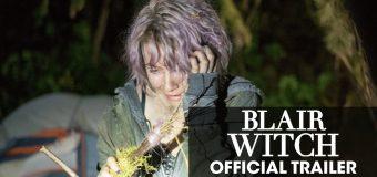 Blair Witch ตำนานผีดุ