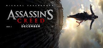 รีวิว Assassin's Creed อัสแซสซินส์ ครีด