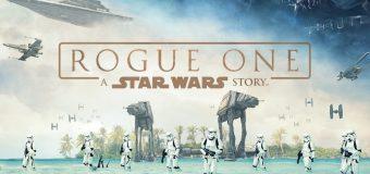 รีวิว Rogue One: A Star Wars Story โรกวัน: ตำนานสตาร์วอร์ส imax