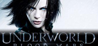 รีวิว Underworld: Blood Wars มหาสงครามล้างพันธุ์อสูร