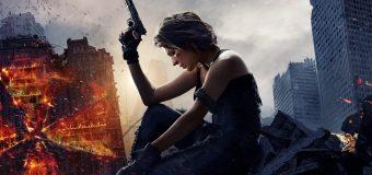 รีวิว Resident Evil: The Final Chapter อวสานผีชีวะ imax