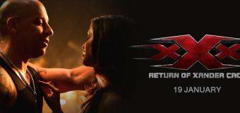รีวิว xXx: Return of Xander Cage xXx ทลายแผนยึดโลก imax