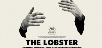 The Lobster โสดเหงาเป็นล็อบสเตอร์
