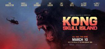 Kong: Skull Island – คอง มหาภัยเกาะกะโหลก imax