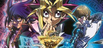 Yu-Gi-Oh ยูกิโอ ศึกปริศนาด้านมืด