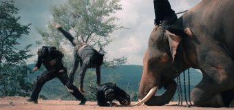 Khem Tha Lu Lek เข็มทะลุเหล็ก