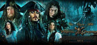 Pirates of the Caribbean Dead Men Tell No Tales สงครามแค้นโจรสลัดไร้ชีพ imax