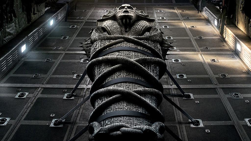 The Mummy เดอะ มัมมี่ Imax